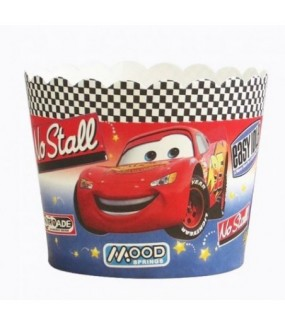 Cars 3 Cupcake Wrappers