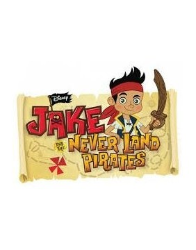 Jake & The Never Land Pirates - COMING SOON