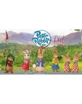 Peter Rabbit - COMING SOON