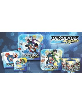 BeyBlades - COMING IN 2019