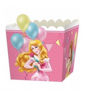 Princess Treat boxes