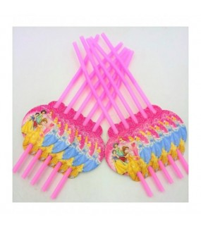 Princess Straws