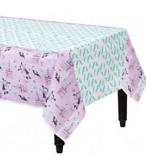 Vampirina Table Cover