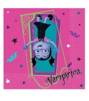 Vampirina Lunch Napkins