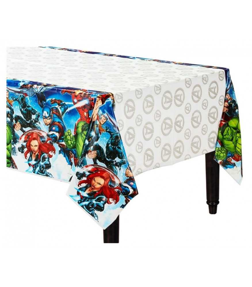 Avengers Epic Tablecover