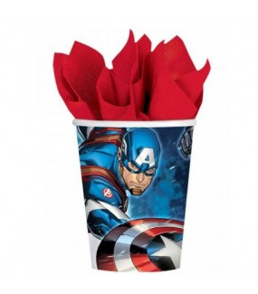 Avengers Epic Cups