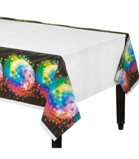 Disco/70's Tablecover