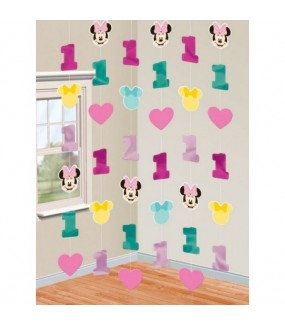 Minnie Mouse - Fun to Be One String Decorations