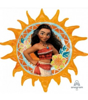 Moana Super Shape Foil Balloon