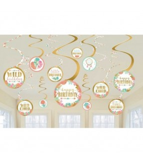 Swirl Decorating Value Pack