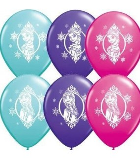 25 Pack Balloons