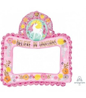 Magical Unicorn Inflatable Frame