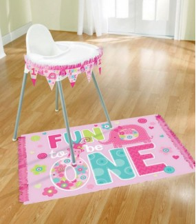 High Chair Decorating Kit