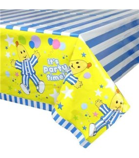 Bananas in Pyjamas Plastic Tablecover