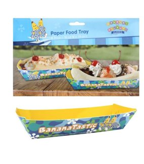 Bananas in Pyjamas Banana Split Tray