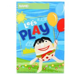Play School Loot Bags