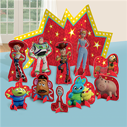 TOY STORY 4 TABLE DECORATING KIT