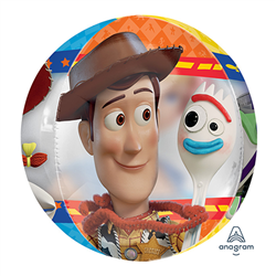 TOY STORY 4 ORBZ FOIL BALLOON