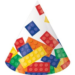 CONE SHAPED PARTY HATS