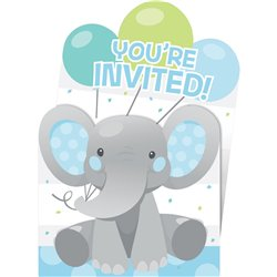 INVITATIONS (POPUP)