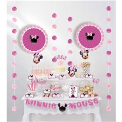 BUFFET TABLE DECORATING KIT