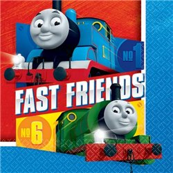 THOMAS ALL ABOARD PACK 2