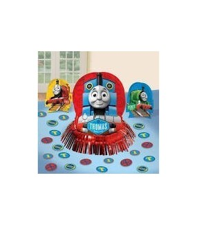 Thomas The Tank Engine Table Decorating Kit