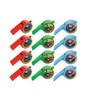 Thomas he Tank Engine Whistles