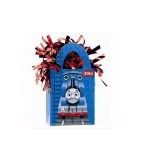 Thomas The Tank Engine  Balloon Weight