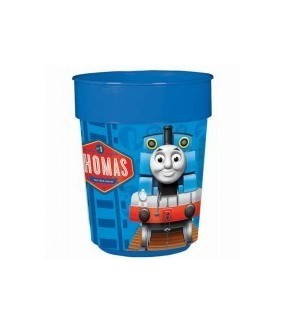 Thomas The Tank Engine Souvenir Cup
