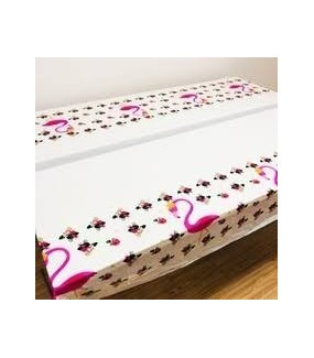 Flamingo Tablecover