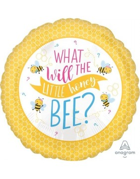 WHAT WILL IT BEE? - NEW ARRIVAL!!