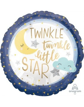 TWINKLE TWINKLE LITTLE STAR - COMING NOVEMBER