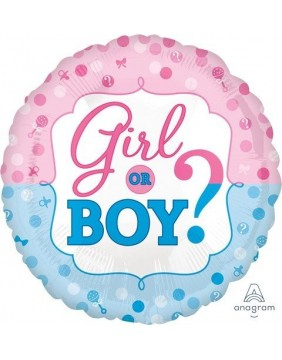GIRL OR BOY ?? - COMING NOVEMBER